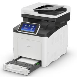 Ricoh SP C360SNW multifunctionele printer