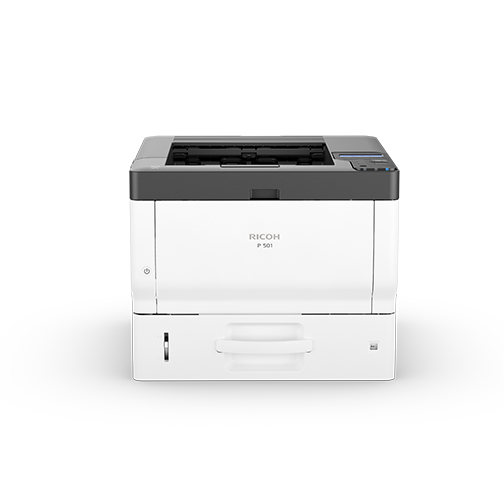 Ricoh P502 kantoorprinter