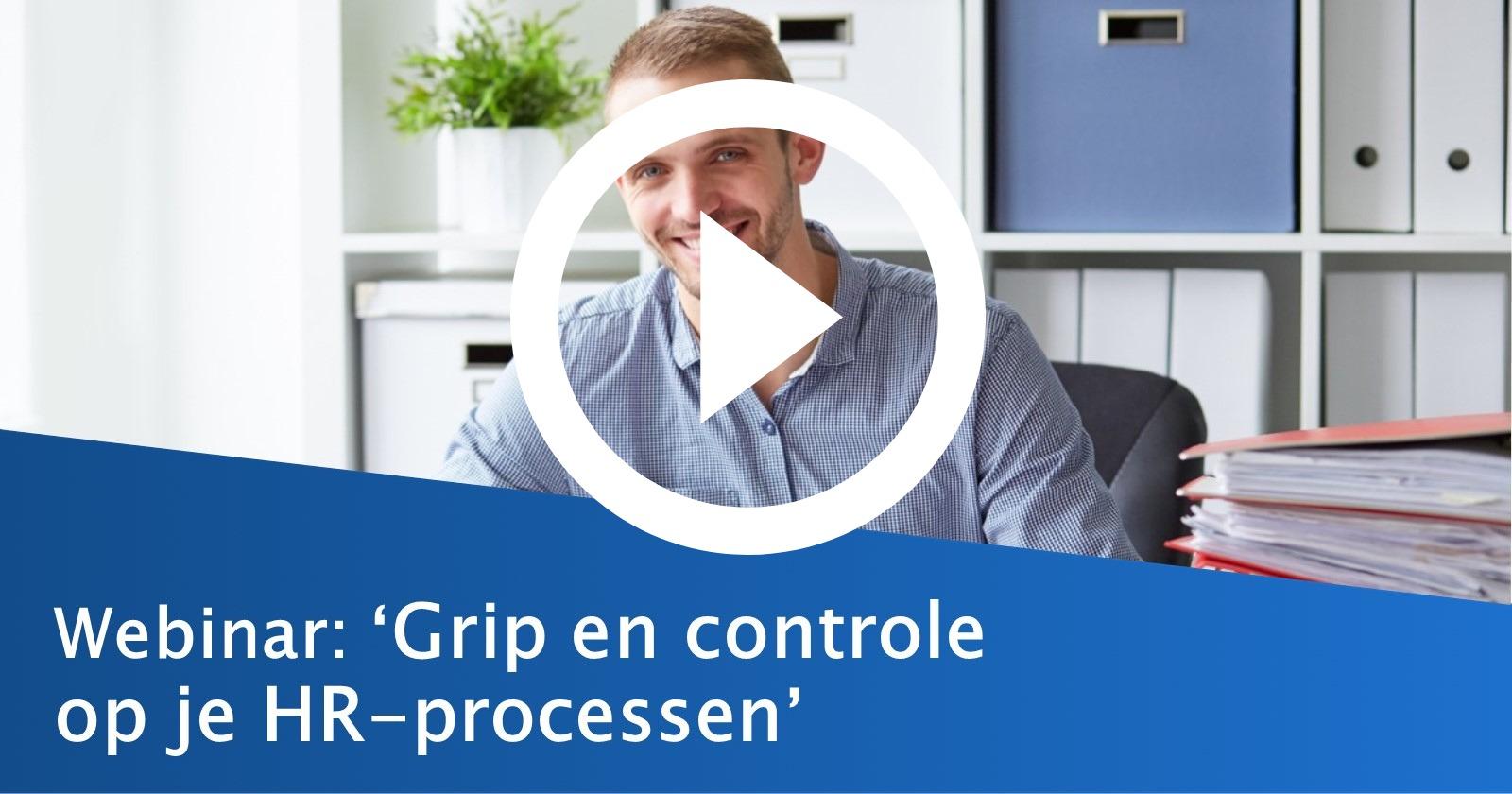 Webinar: documentmanagementsysteem